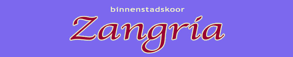 Zangria